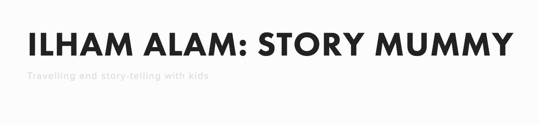Story Mummy