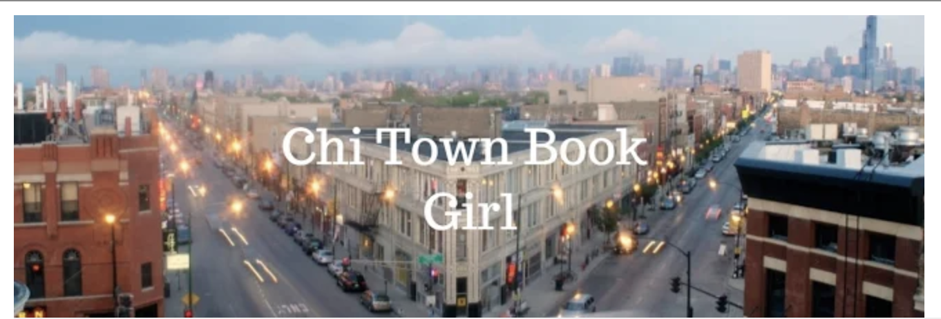 Chi Town Book Girl