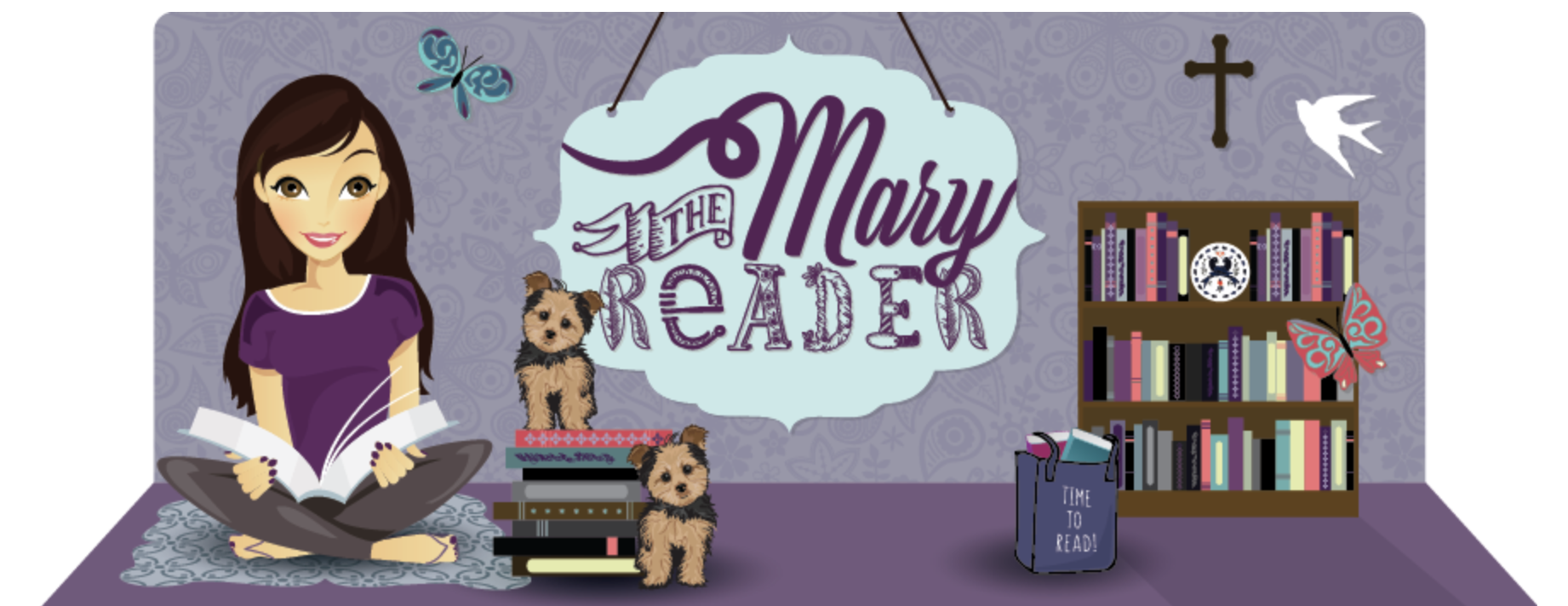 The Mary Book Reader