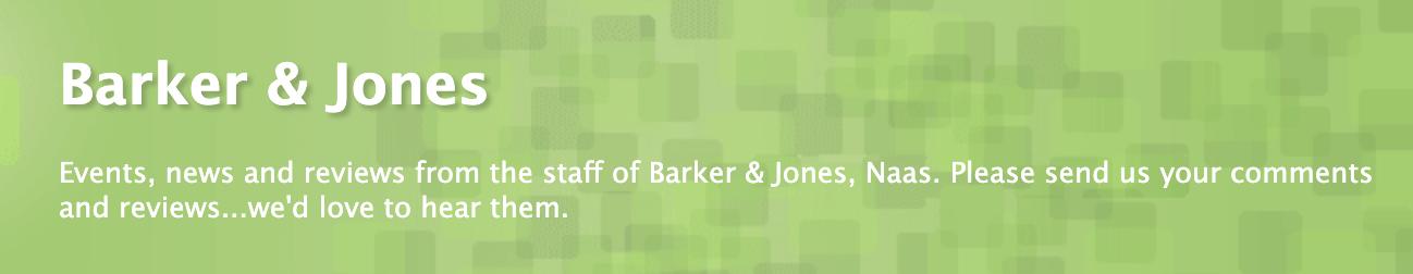 Barker & Jones