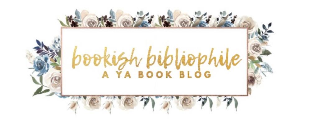 bookish bibliophile