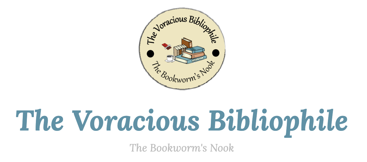 The Voracious Bibliophile