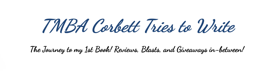 TMBA Corbett Tries to Write