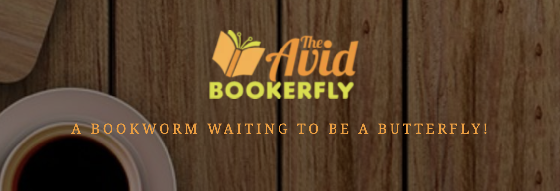 The Avid Bookerfly