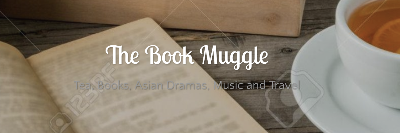 The Book Muggle