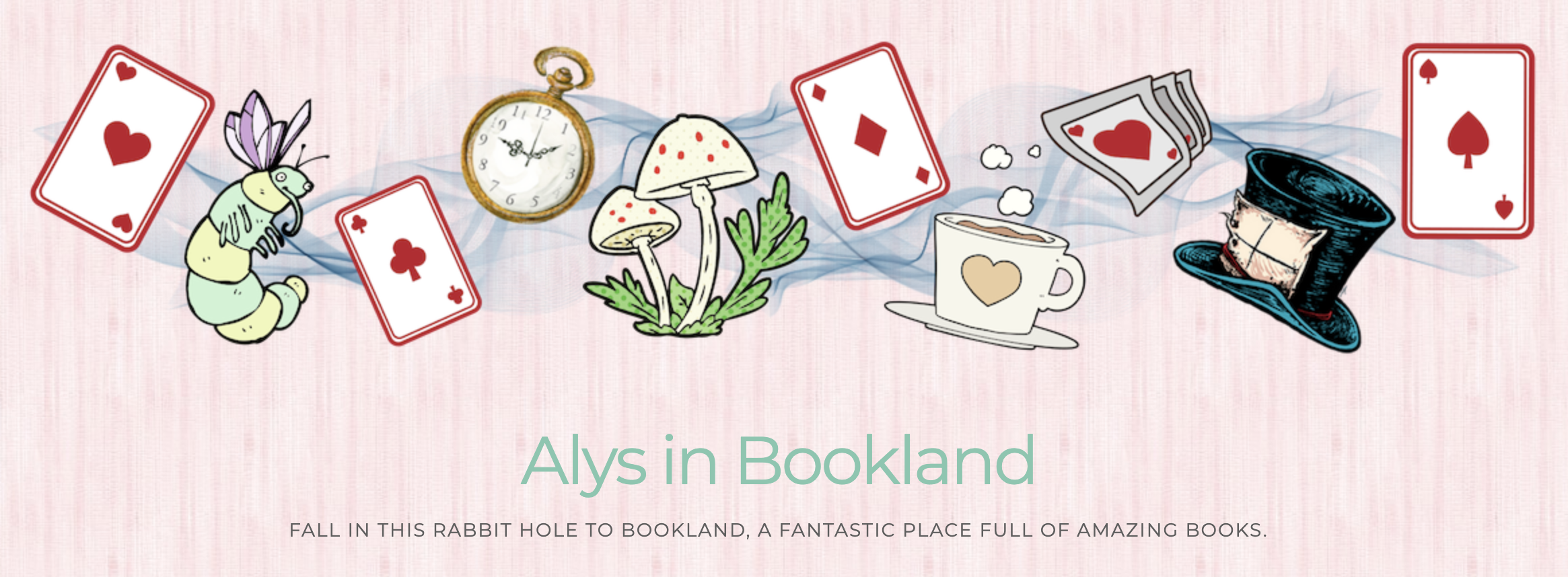 Alys in Bookland