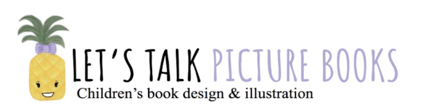 Let's Talk Picture Books