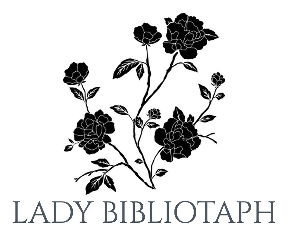 Lady Bibliotaph