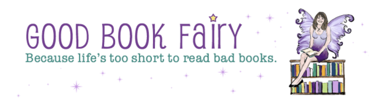 Good Book Fairy