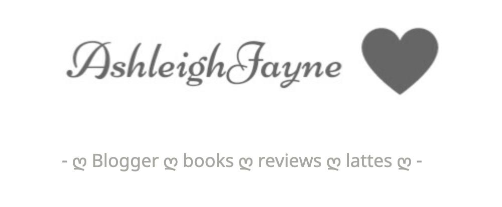 Ashleigh Jayne