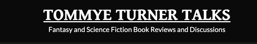 Tommye Turner Talks
