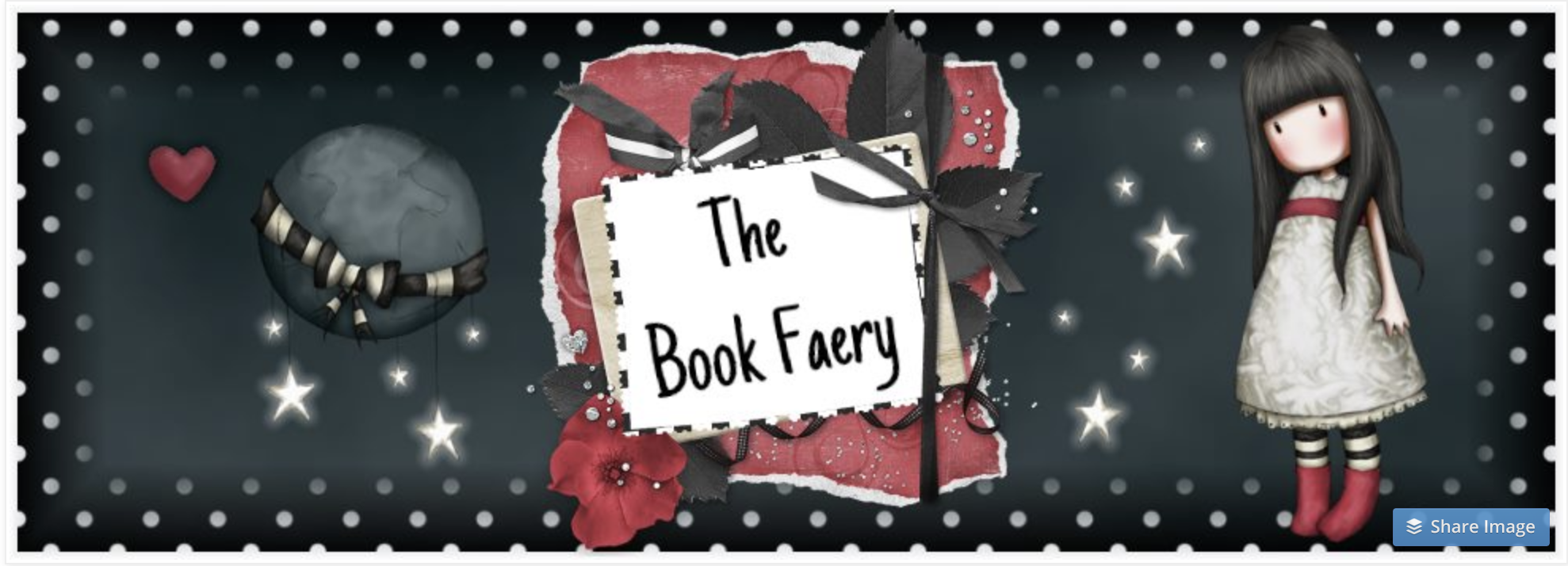 The Book Faery-Reviewer of the Written Word