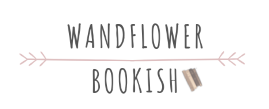 wandflower bookish