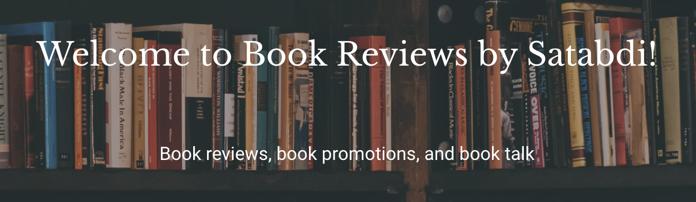 Book Reviews by Satabdi