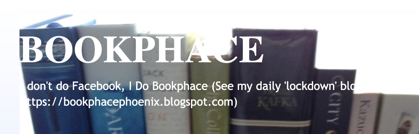 Bookphace