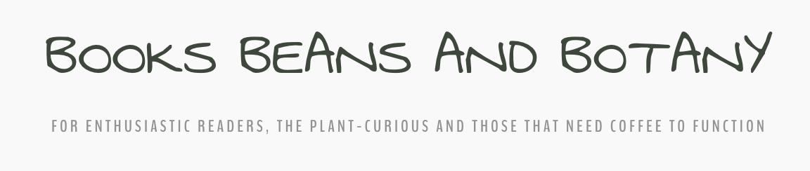 Books Beans & Botany