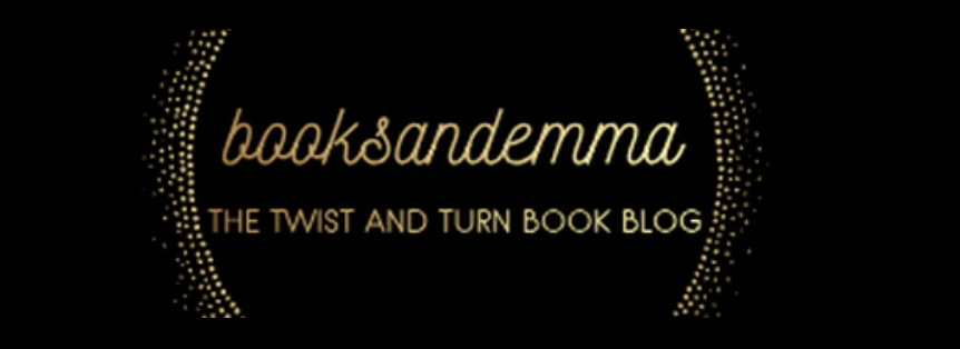 Booksandemma-The Twist and Turn Book Blog