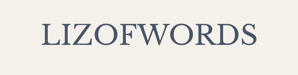 Lizofwords