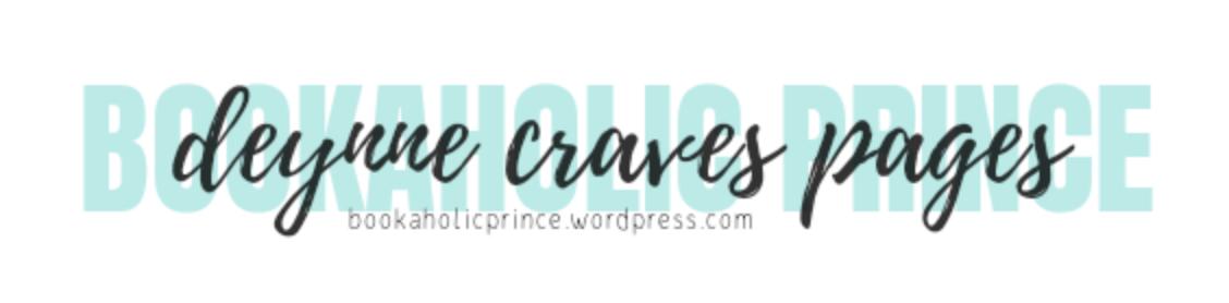 Deynne Craves Pages
