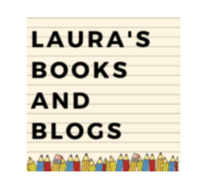 Laura's Books and Blogs