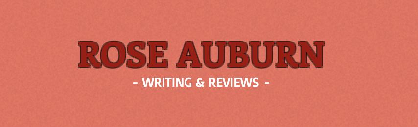 Rose Auburn Books
