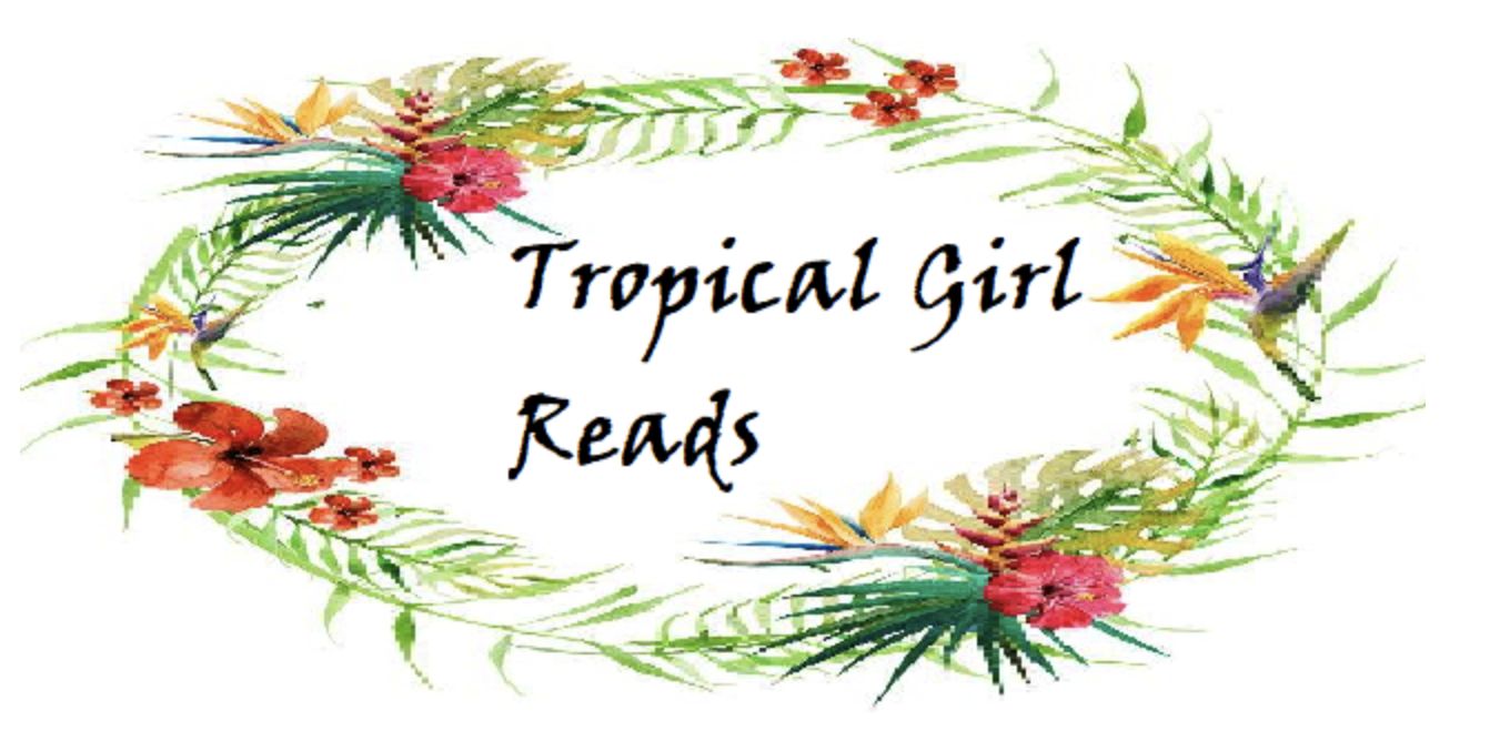 Tropical Girl Reads