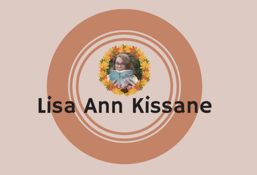 Lisa ann Kissane/The NoMo Book Club