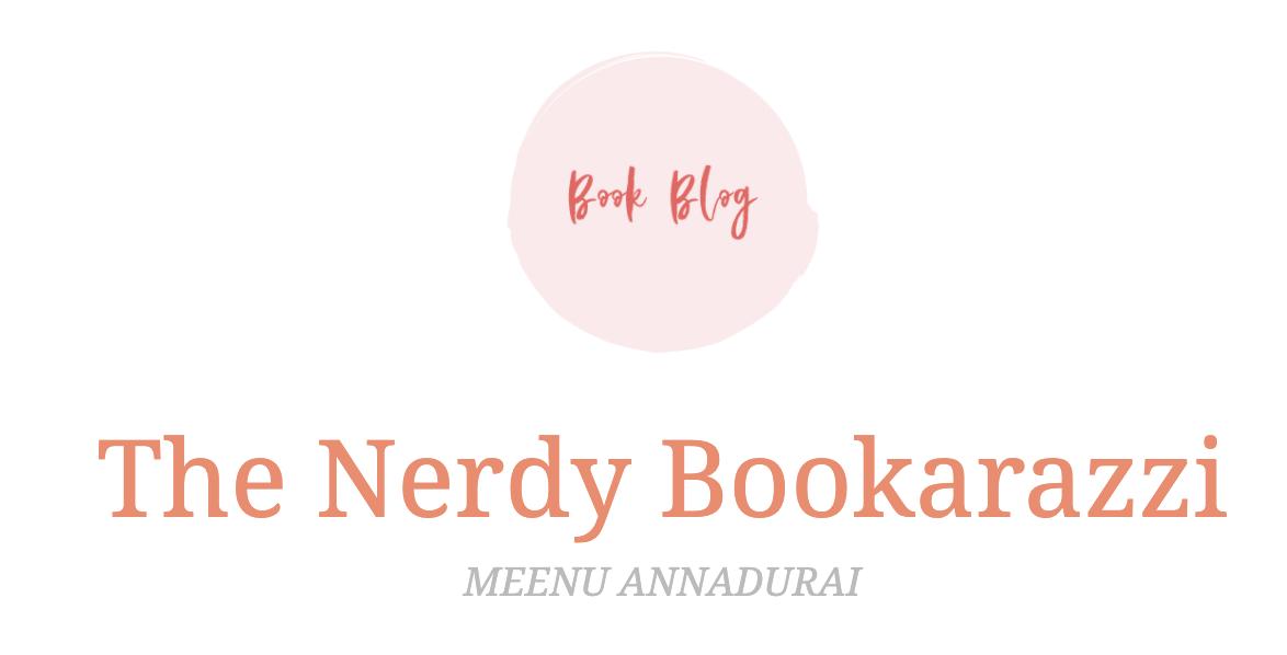 Nerdy Bookarazzi