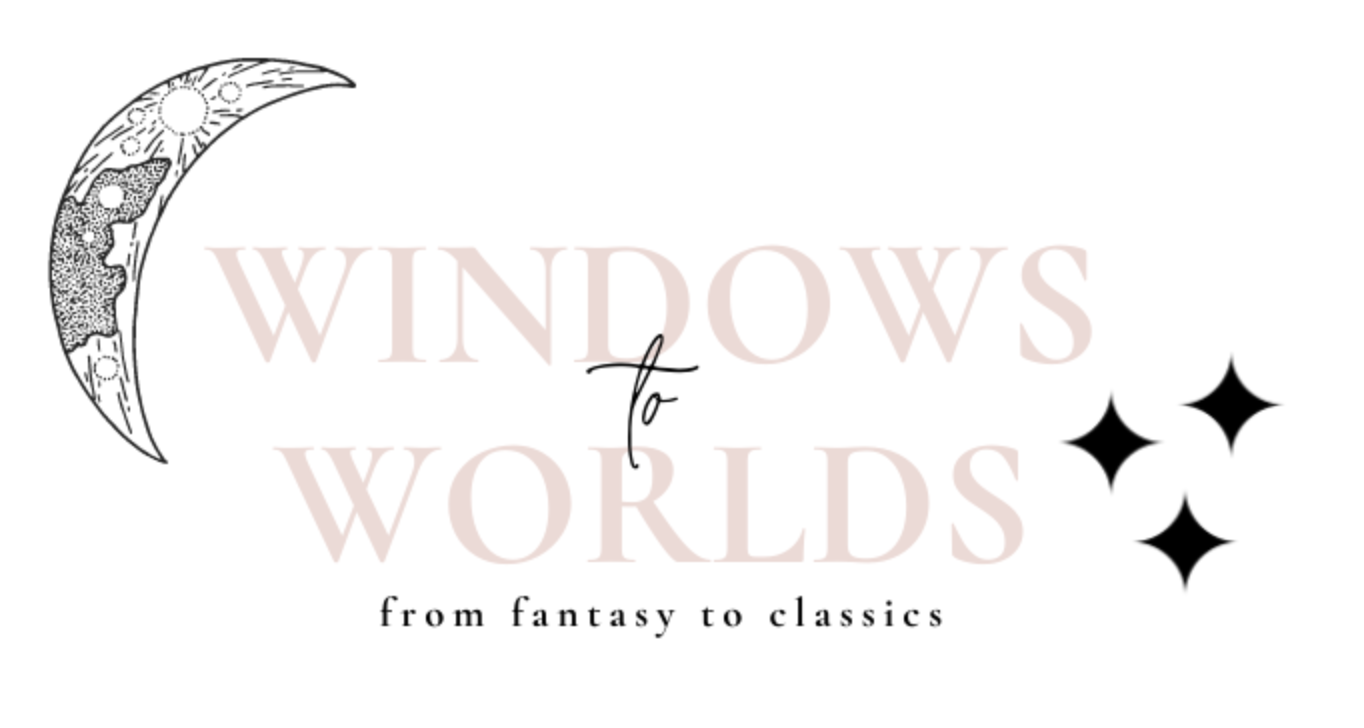 Windows to Worlds