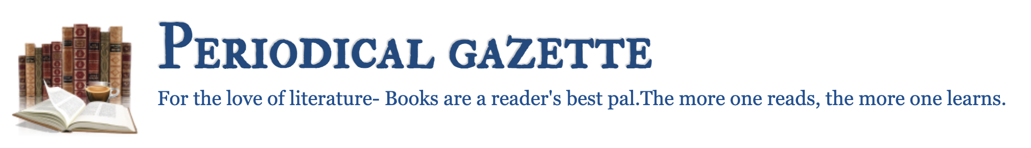 Periodical Gazette
