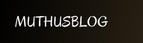 muthusblog