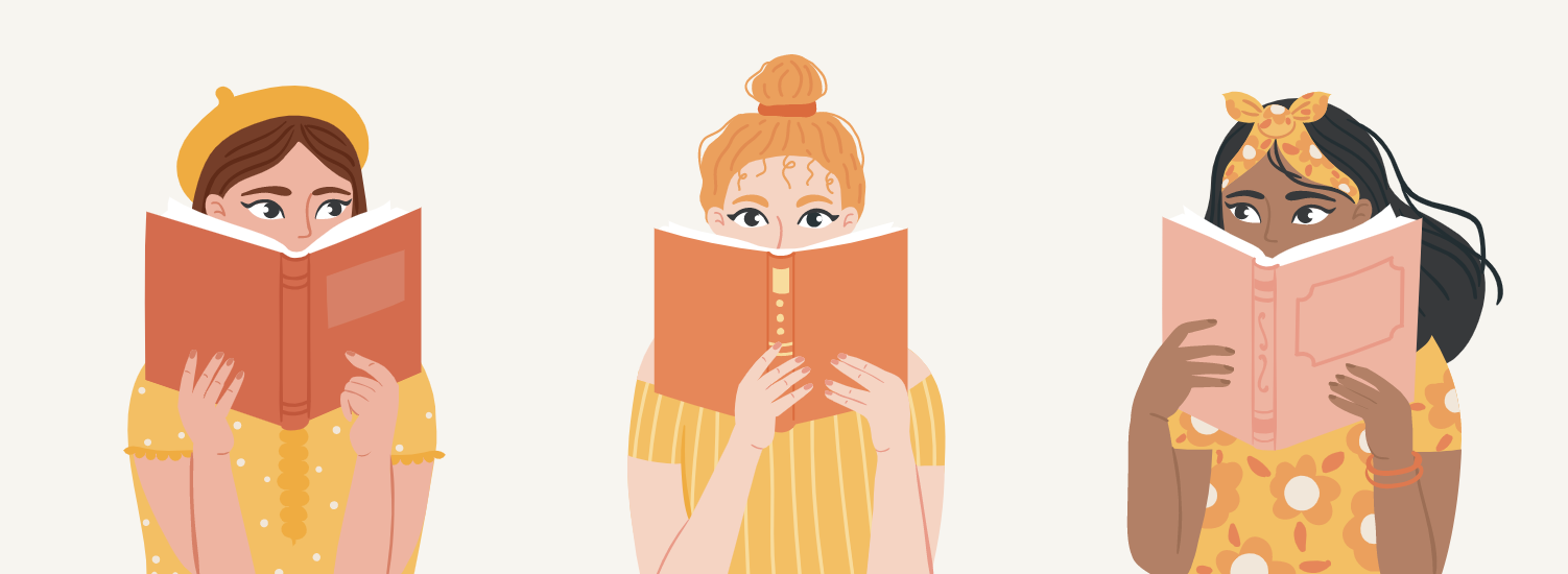 Novels & Waffles