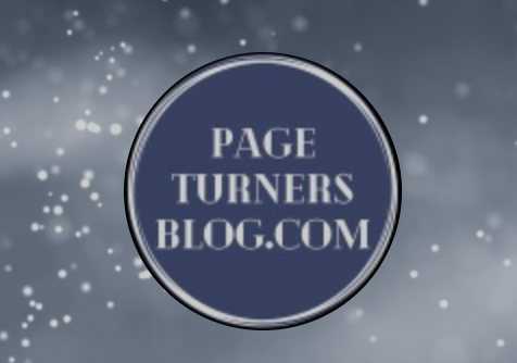 Page~Turners  ~Book Reviews by Caroline~